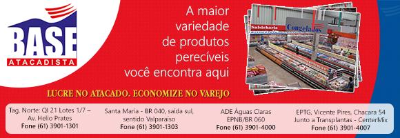 BASE ATACADISTA. Distribuidora de Alimentos 779c2f08729
